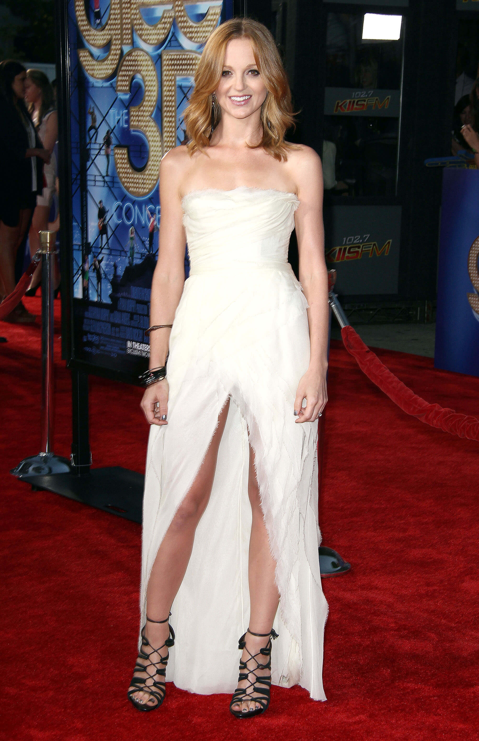49 Hot Pictures OfJayma Mays Are Going To Cheer You Up
