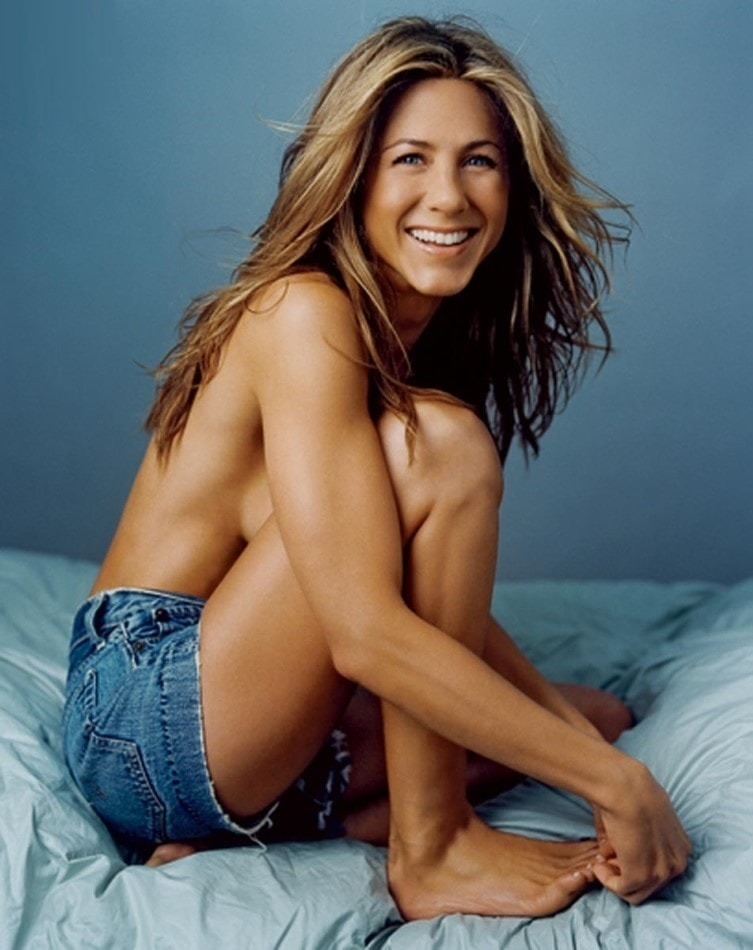 Jennifer Aniston awesome picture