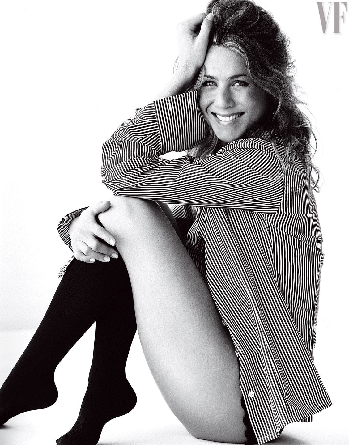 Jennifer Aniston legs hot pic