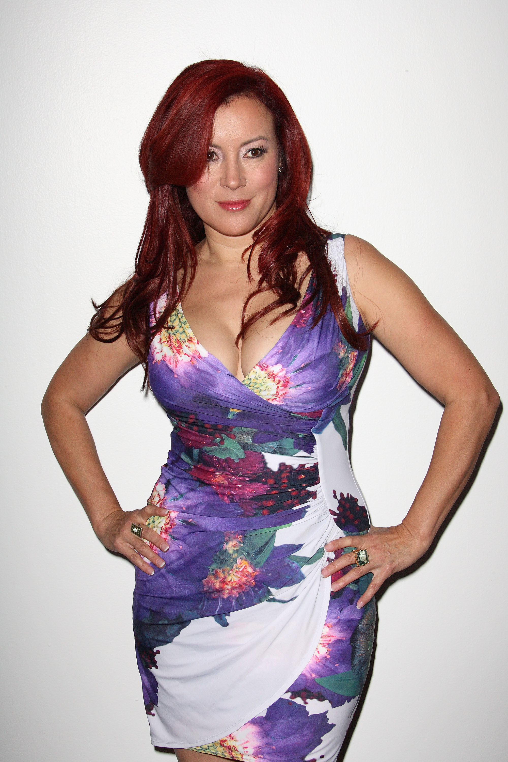 Phrase... super, Feet jennifer tilly topless