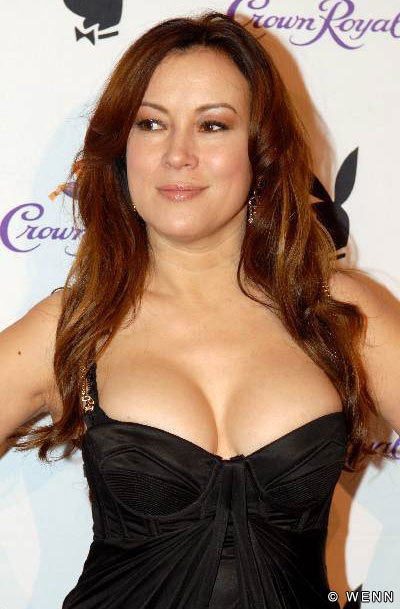 Apologise, Feet jennifer tilly topless apologise
