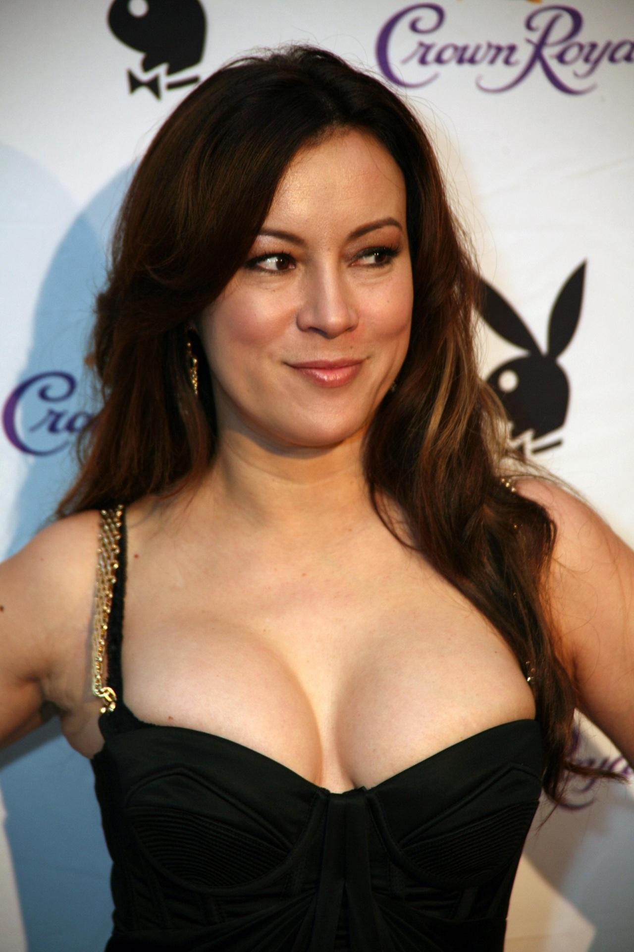 Thanks Feet jennifer tilly topless