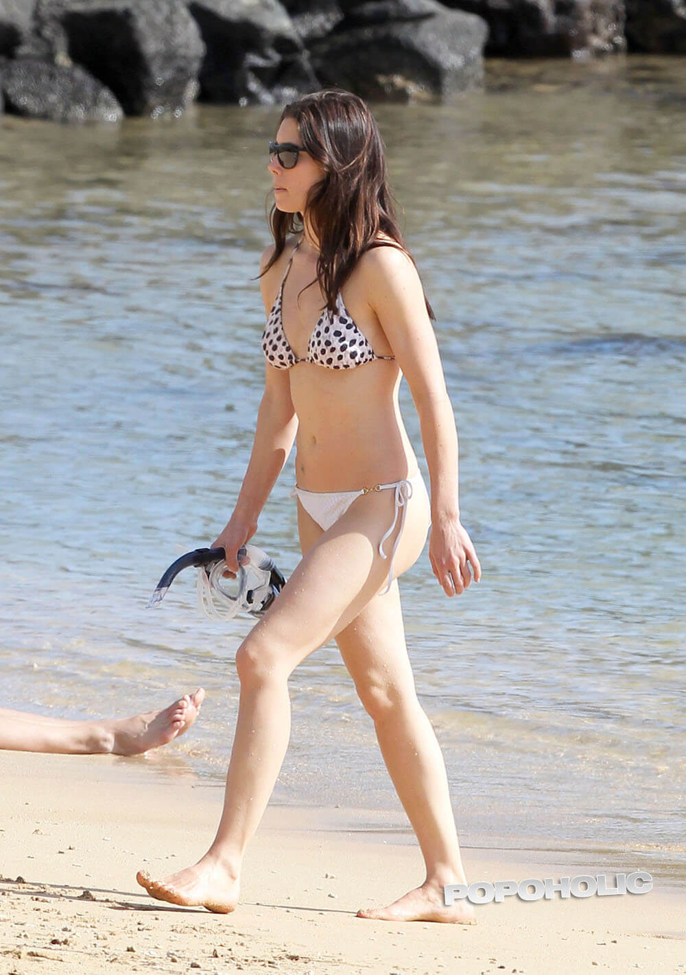 Jessica Biel hot bikini photo