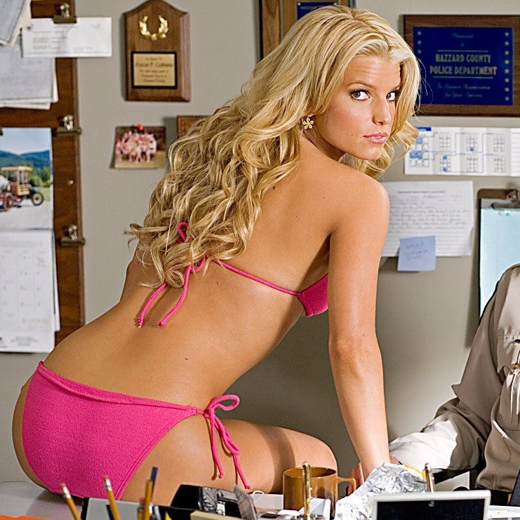 Think, Jessica simpson naked asshole useful idea