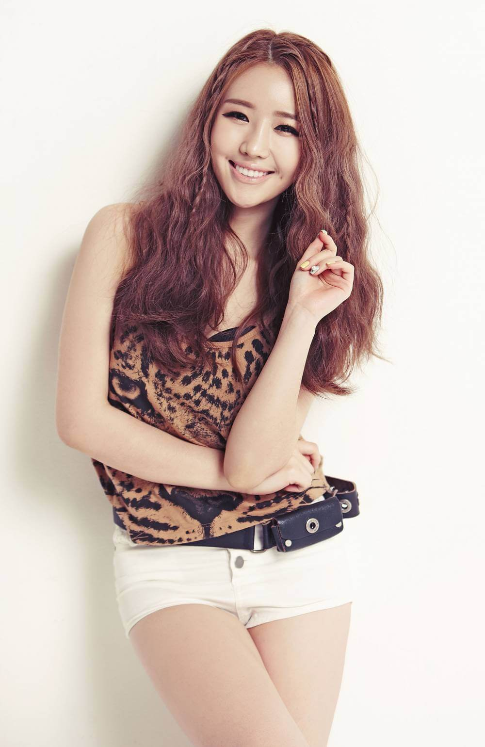 Jiyul – Dal Shabet hot smile