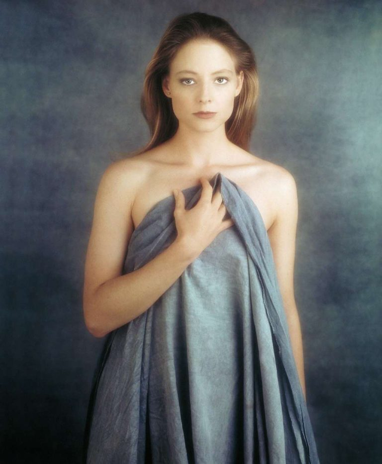 Naked pictures of jodie foster — img 9