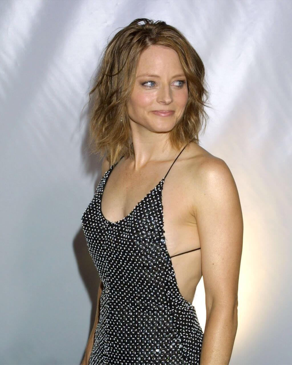 jodie foster - photo #5