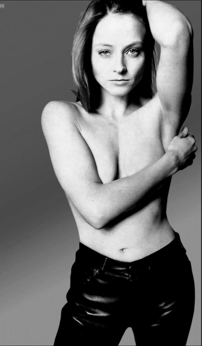 jodie foster - photo #12