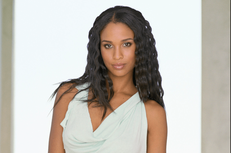 Joy Bryant nasa