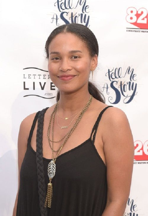 Joy Bryant movies and tv shows