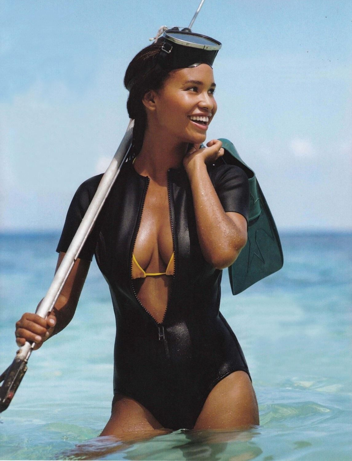 Joy Bryant r kelly