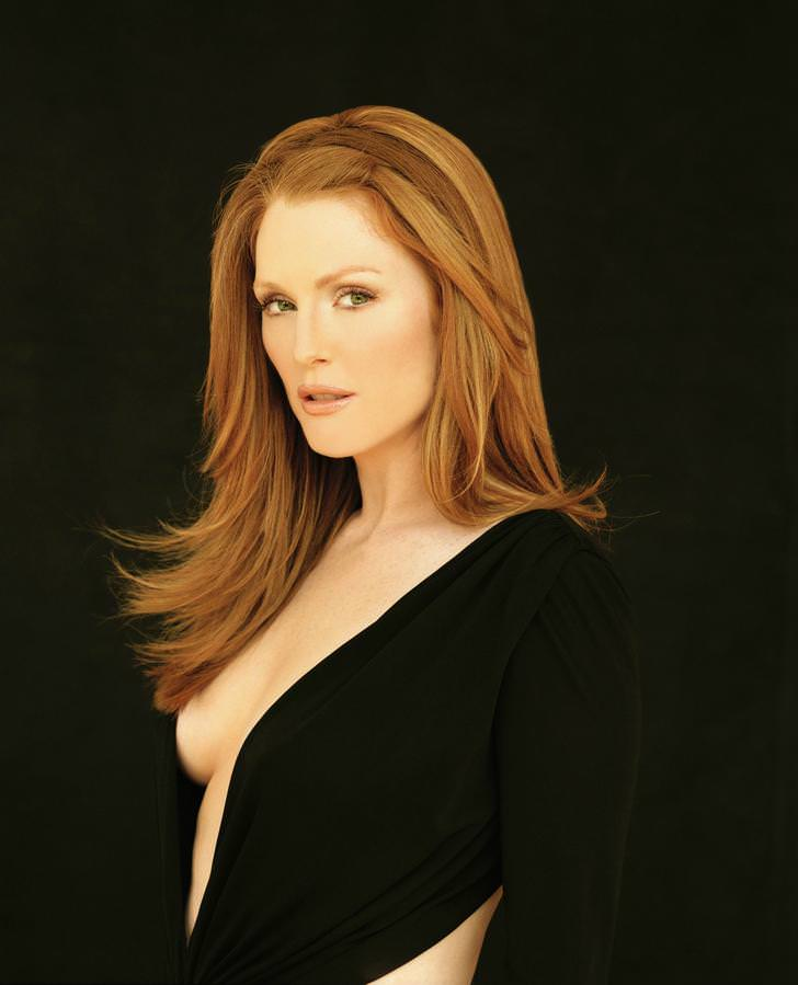 Julianne Moore hot pic