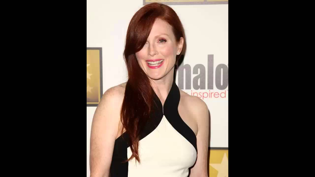 Julianne Moore hot women