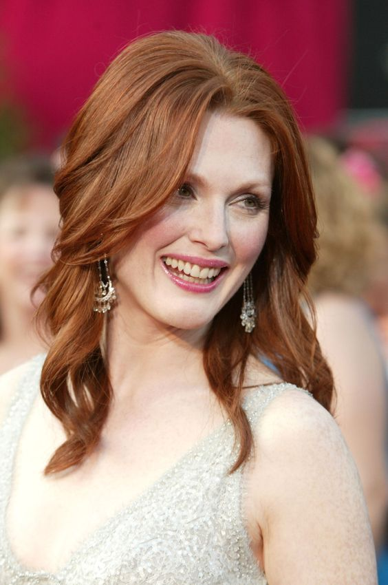 Julianne Moore sexy women