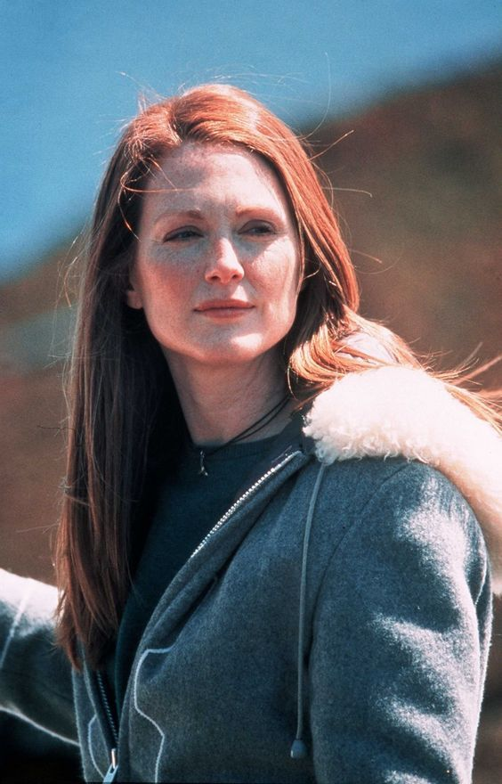 Julianne Moore very hot pic