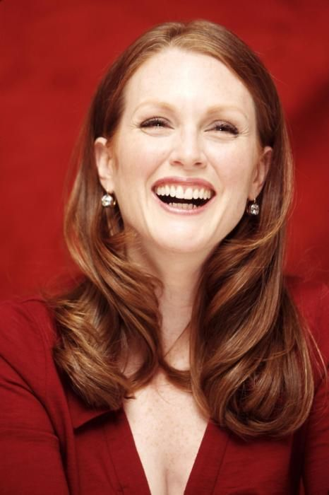 Julianne Moore very hot