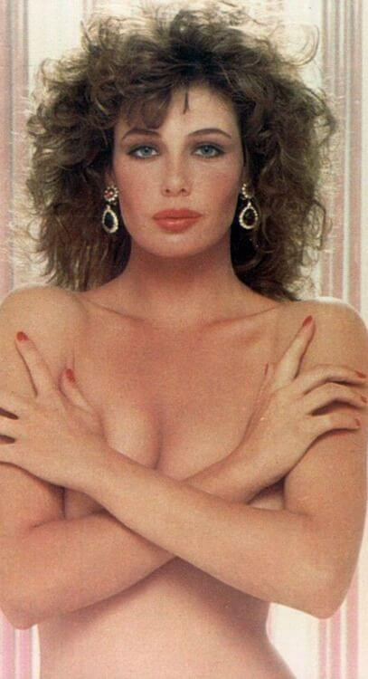 Young kelly lebrock nude boobs