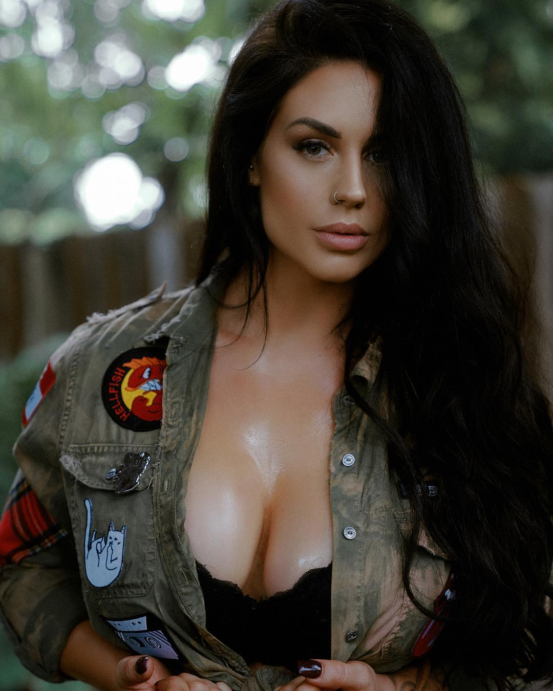 49 Hot Pictures Of Kaitlyn From Wwe Will Leave You Gasping -5185