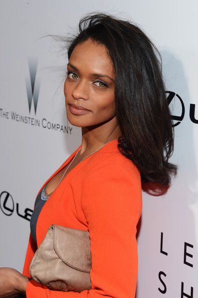 Kandyse McClure Beautifull Eyes