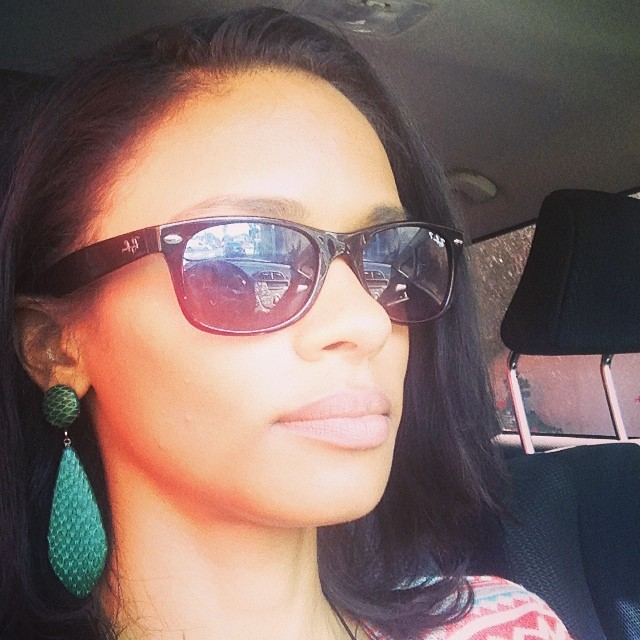 Kandyse McClure Hot in Gaugle