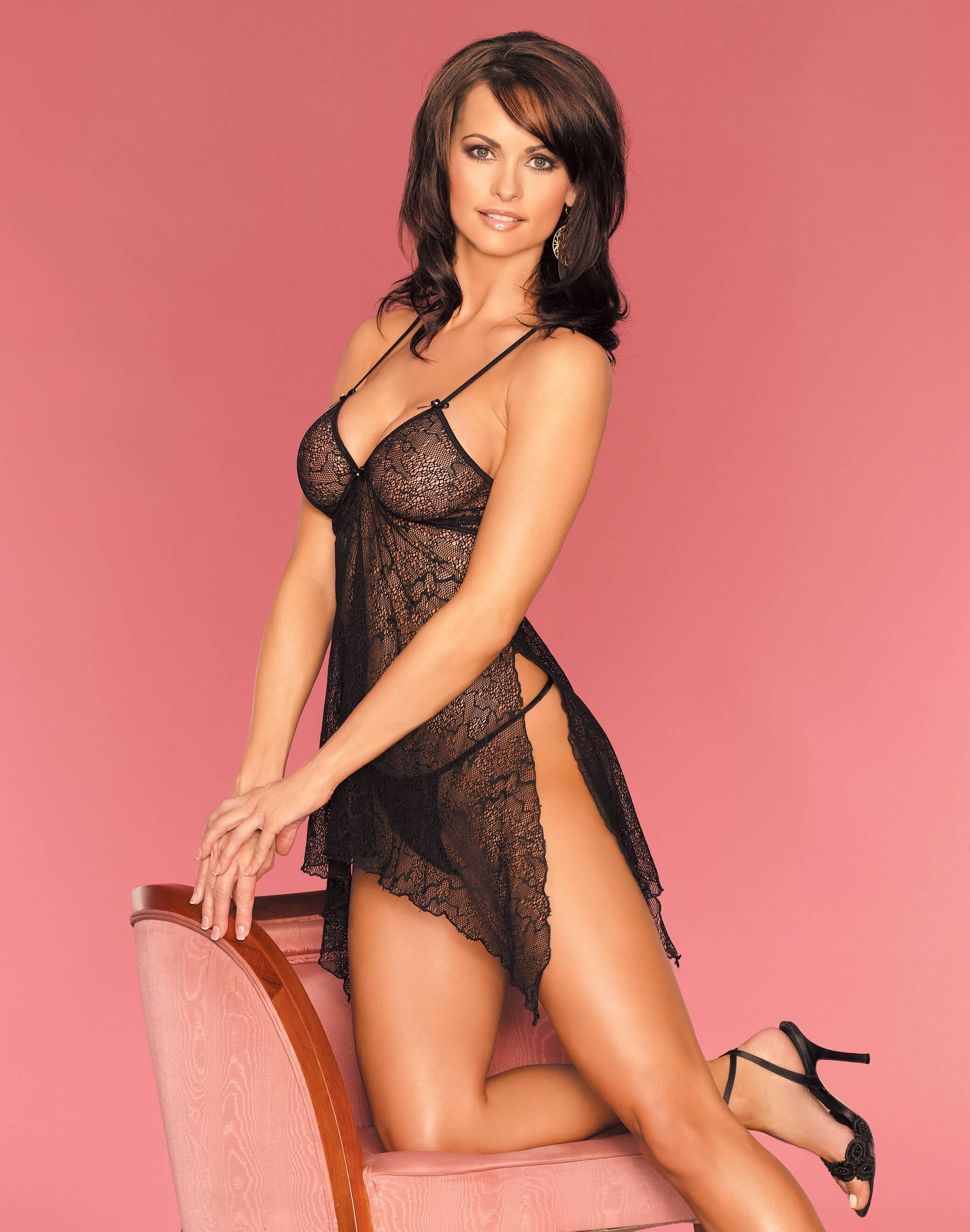 49 Hot Pictures Of Karen McDougal Which Will Make You Fall