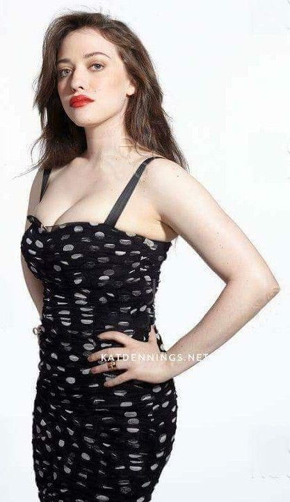 Kat Dennings hot and sexy pic