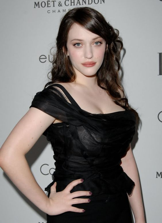 Kat Dennings sexy boobs picture