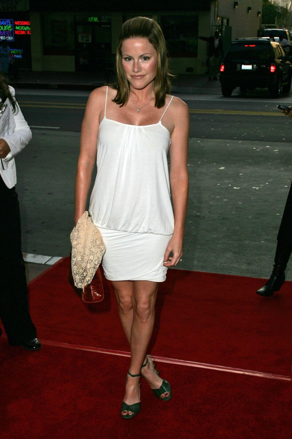 Kathleen robertson hot thank for