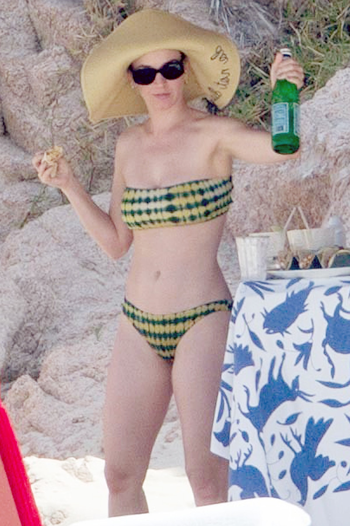 Katy Perry bikini beautiful