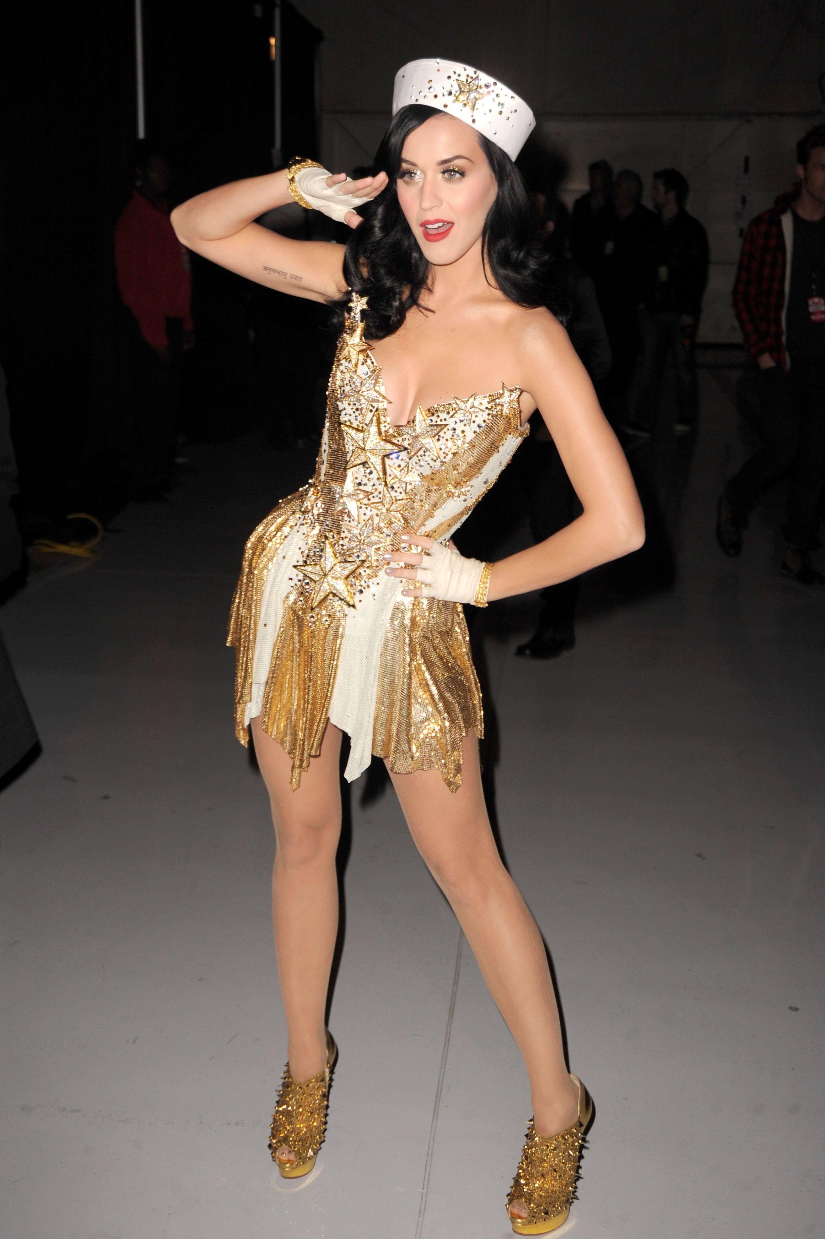 Katy Perry hot photos