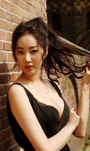 49 Hot Pictures Of Kim Sa Rang Which Are Drop Dead -3283