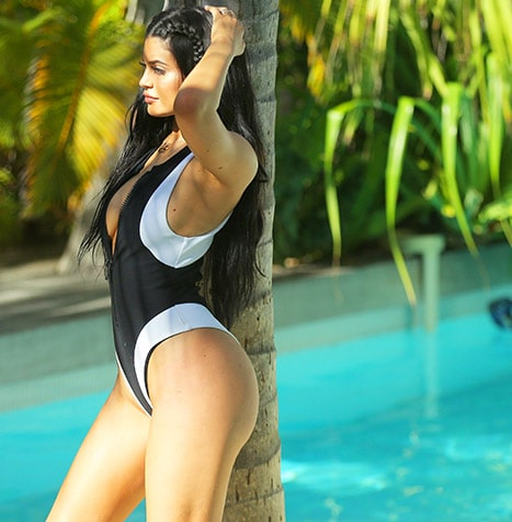 Kylie Jenner hot women pic