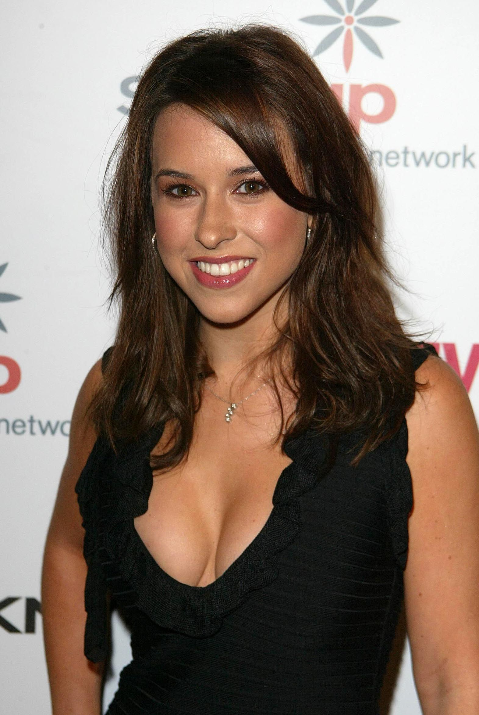 lacey chabert @ cleavage unknown shoot-2 shown to user
