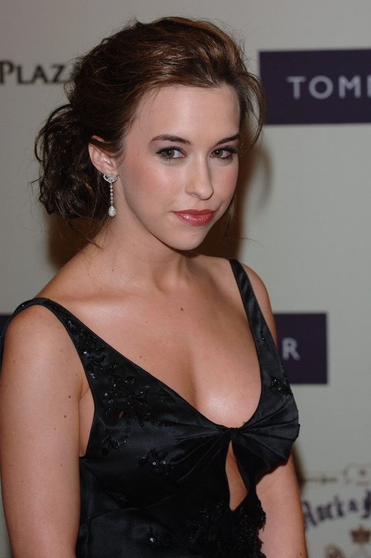 Lacey Chabert hot women picture