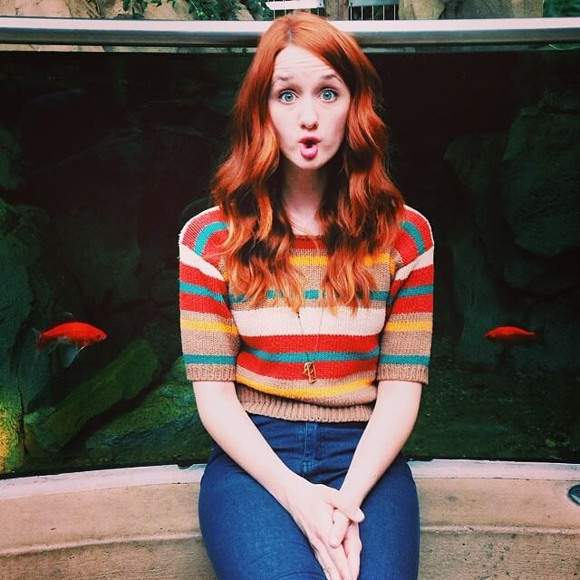 Laura Spencer hot picture