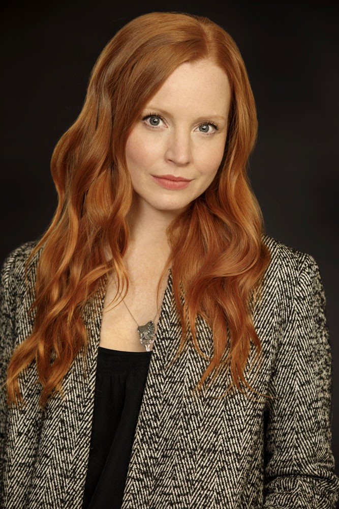Lauren Ambrose awesome 1