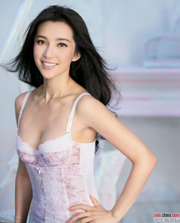 49 Hot Pictures Ofli Bingbing That Are Simply Gorgeous-6384