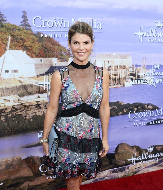 Lori Loughlin hot and sexy picture