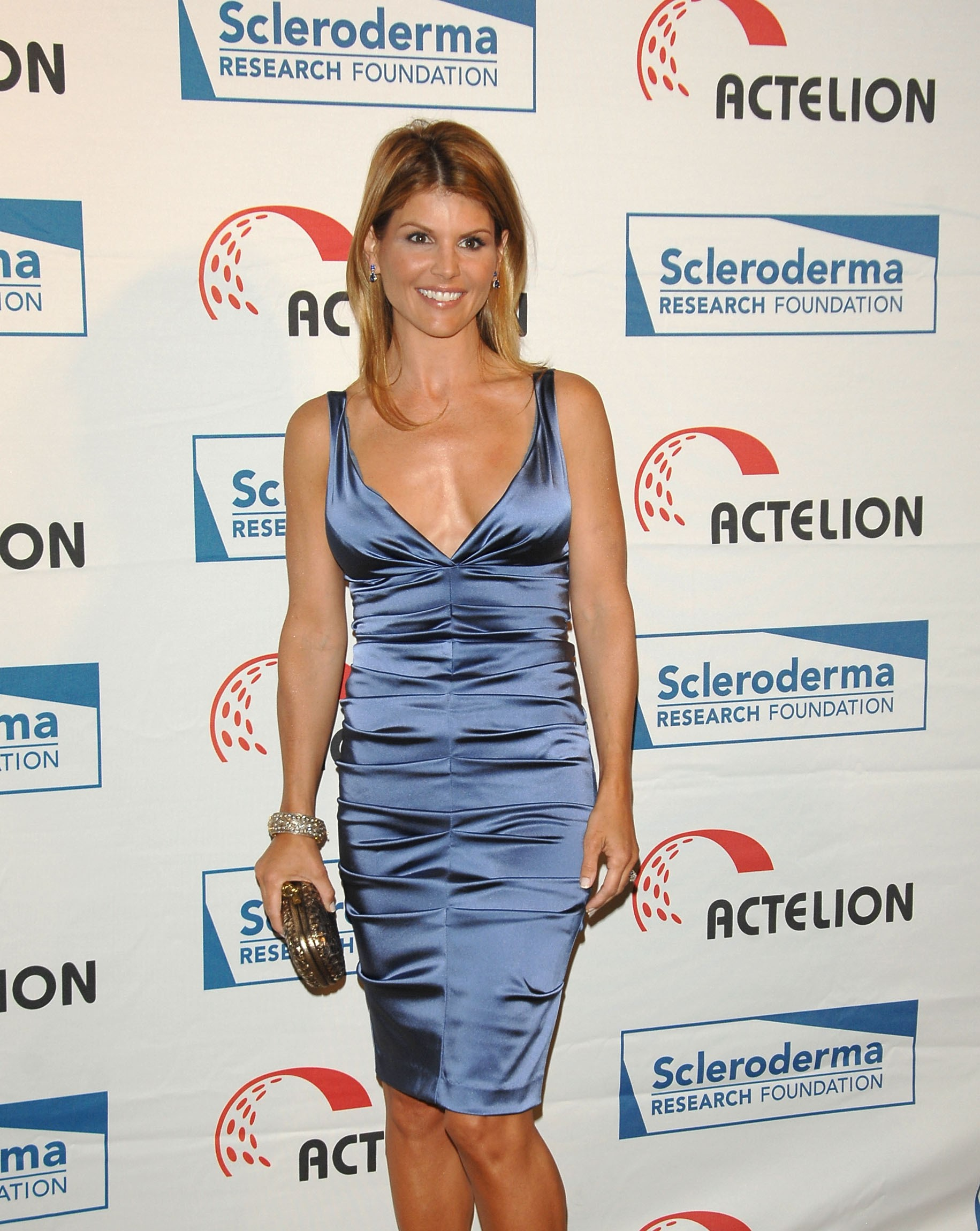 Lori Loughlin sexy and hot pic