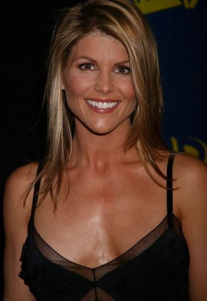 Lori Loughlin sexy lady picture