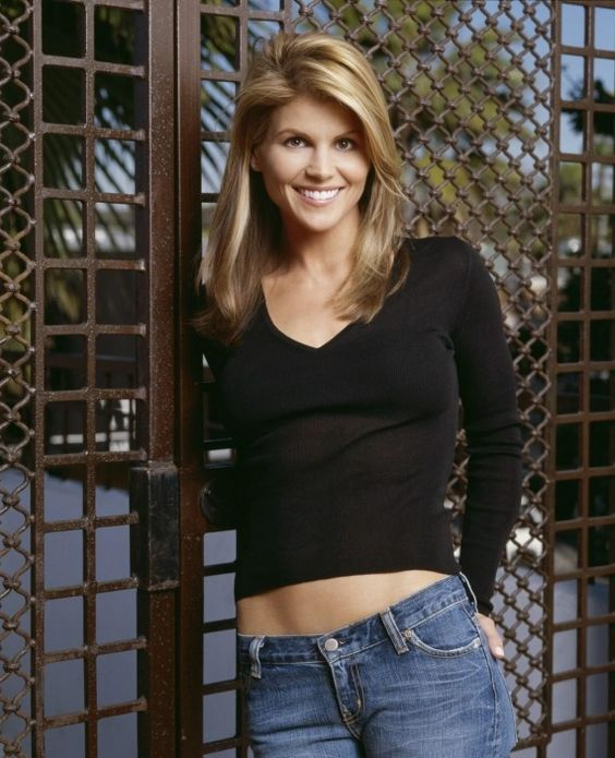 Lori Loughlin sexy lady