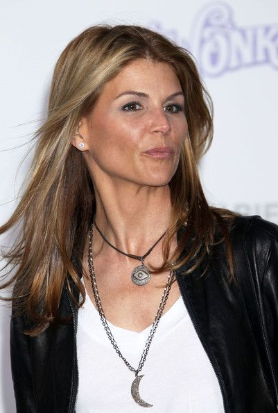 Lori Loughlin too sexy picture