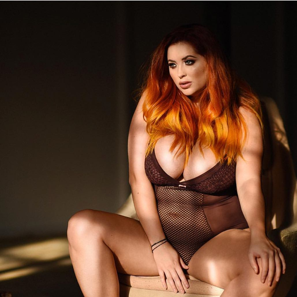 Lucy Collett Hot Photoshoot