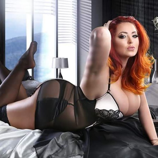 Lucy Collett Sexy