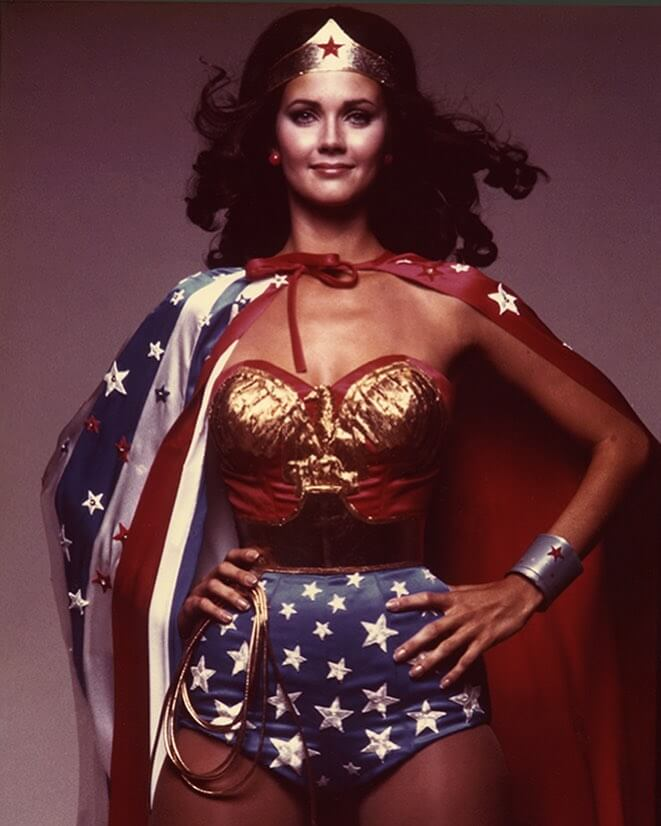 61 Hot Pictures Of Lynda Carter Which Will Make You Fall For