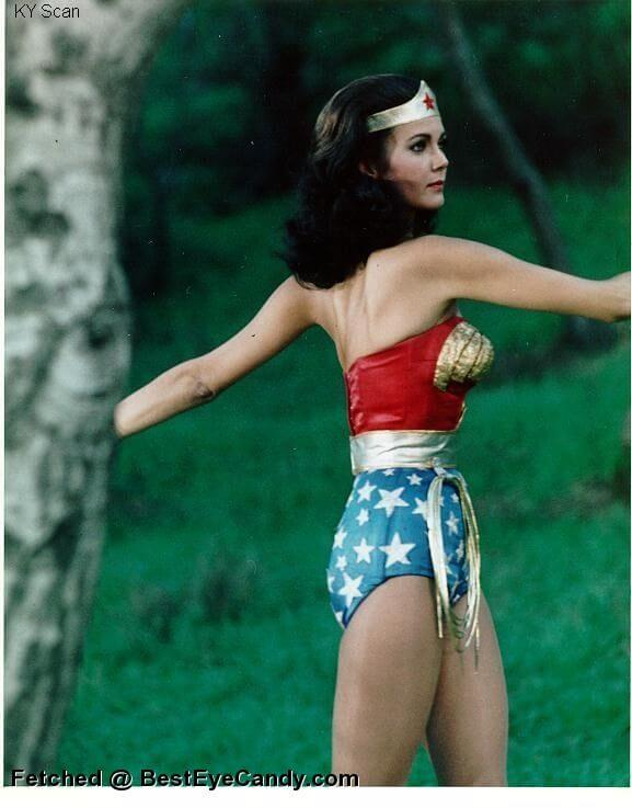 49 Sexy Lynda Carter Boobs Pictures Which Are Sure To Win -9387