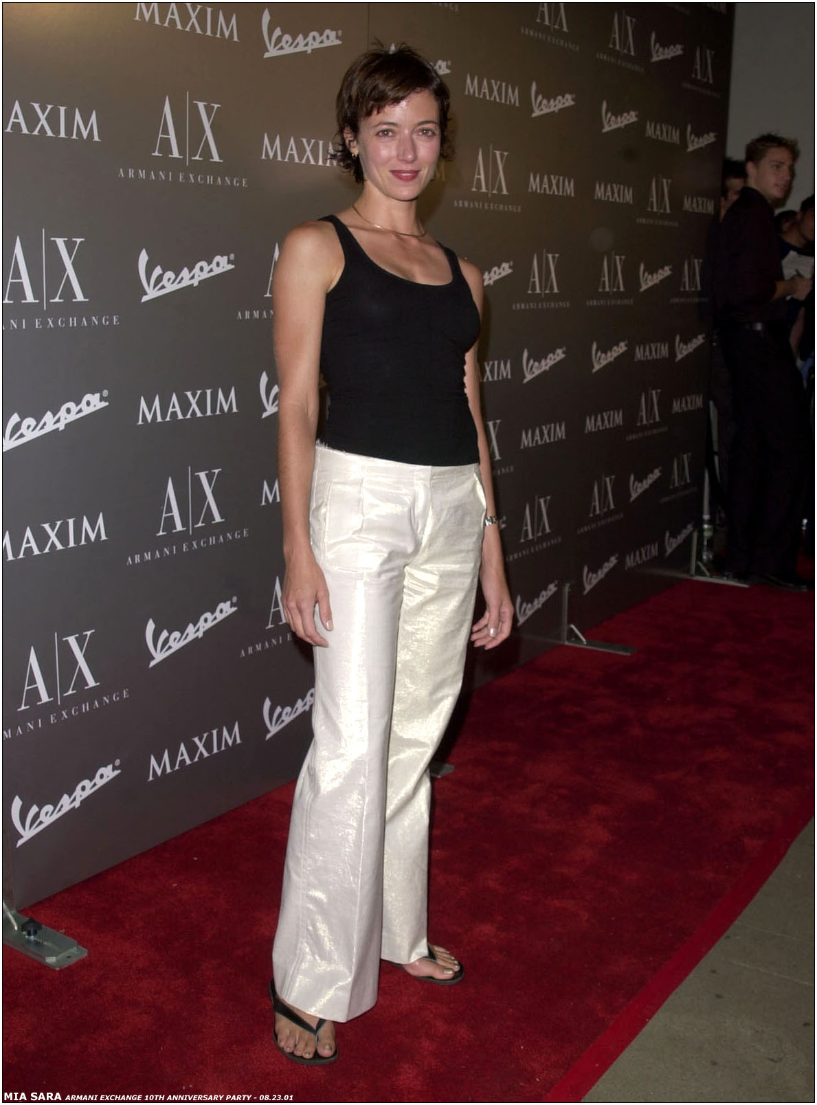 37 Hot Pictures Of Mia Sara Which Will Make You Fall For Her