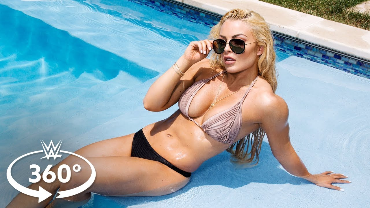 Amanda Saccomanno Nude 61 sexy mandy rose boobs pictures that will make you happy