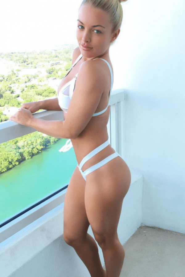 Mandy Rose Sexy