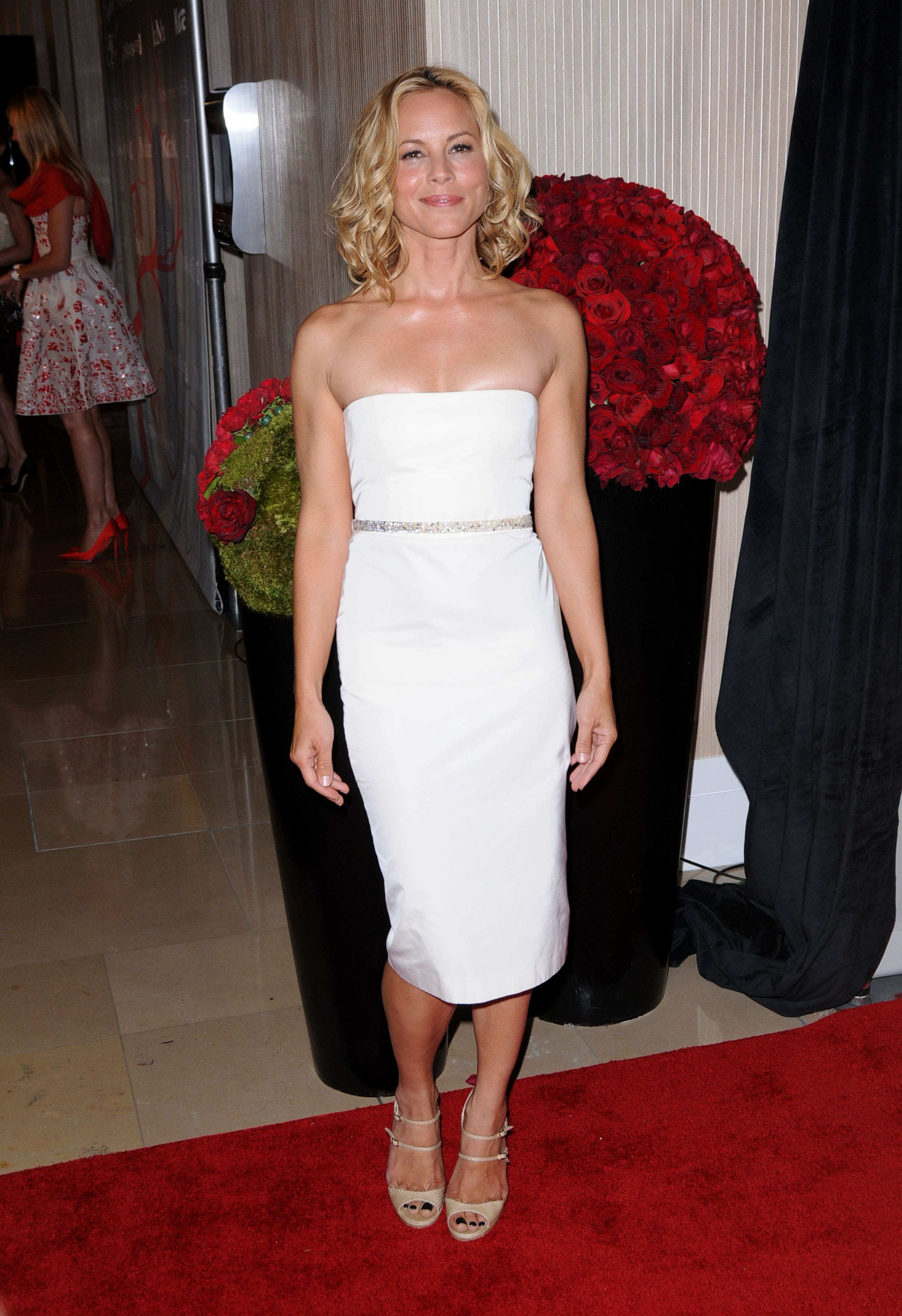 49 Hot Pictures Of Maria Bello Which Will Make You Sweat